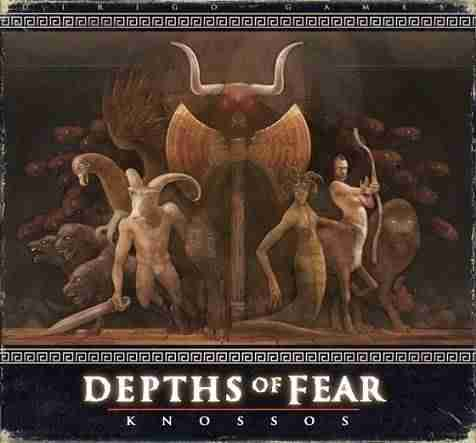 Descargar Depths Of Fear Knossos [English][Addonia] por Torrent